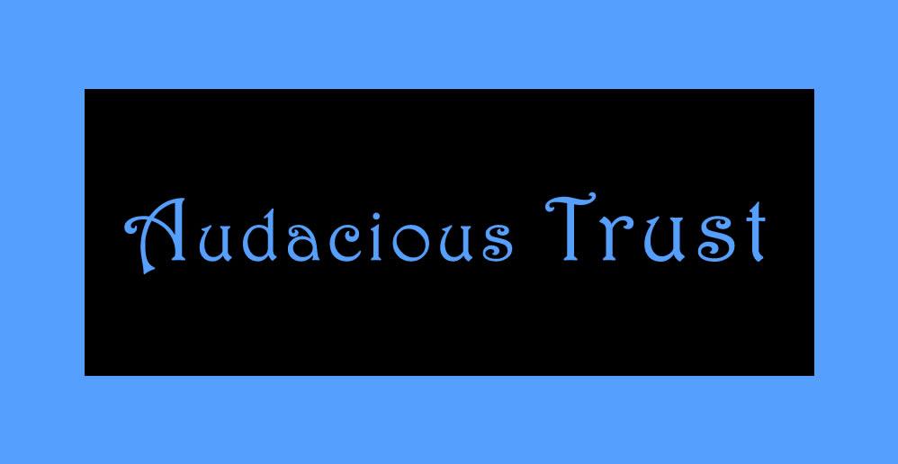 devotional on trustiing God