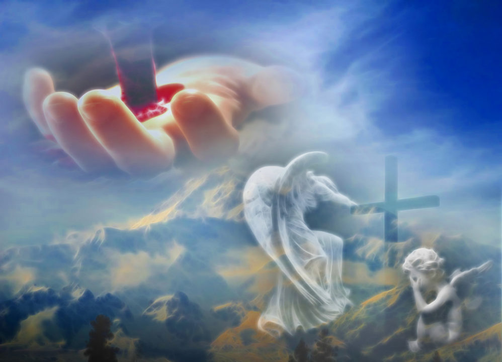 Easter Devotional