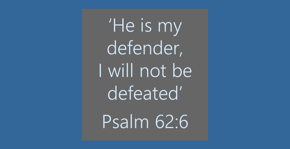 god our defender devotional by max lucado god our defender devotional by max