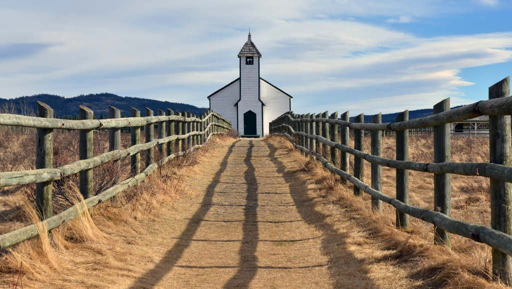 Path and Road to God, Christian Journey