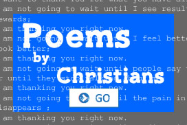 Christian Poetry