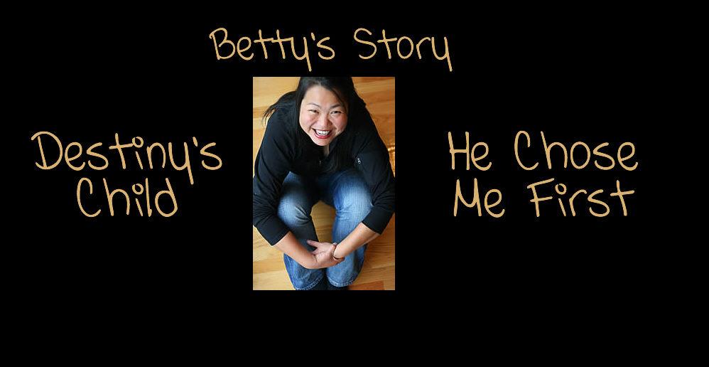 Betty Lau