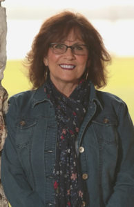 Author Penny Cooke
