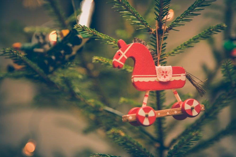 Christmas Tree - Gift of forgiveness