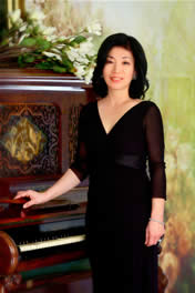 Stephanie Chung
