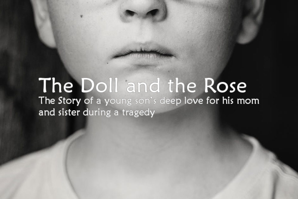 The Doll and the Rose