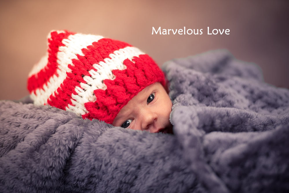 Marvelous Love