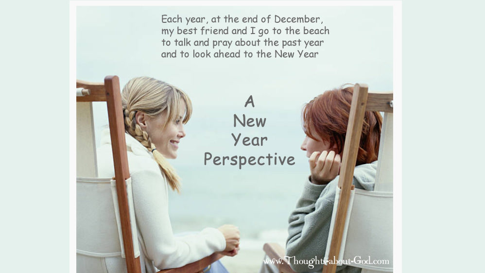 New Year Perspective