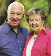 Don and Sue Myers