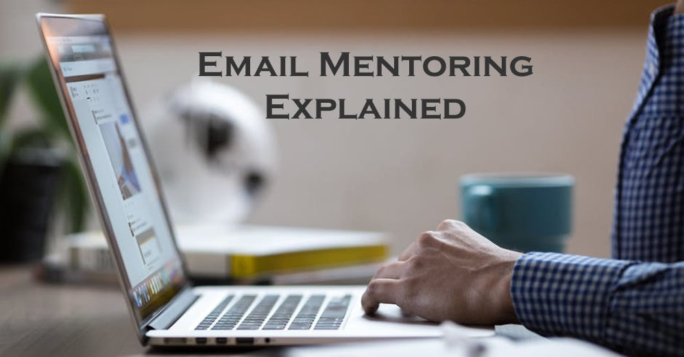 On-line Mentoring Explained