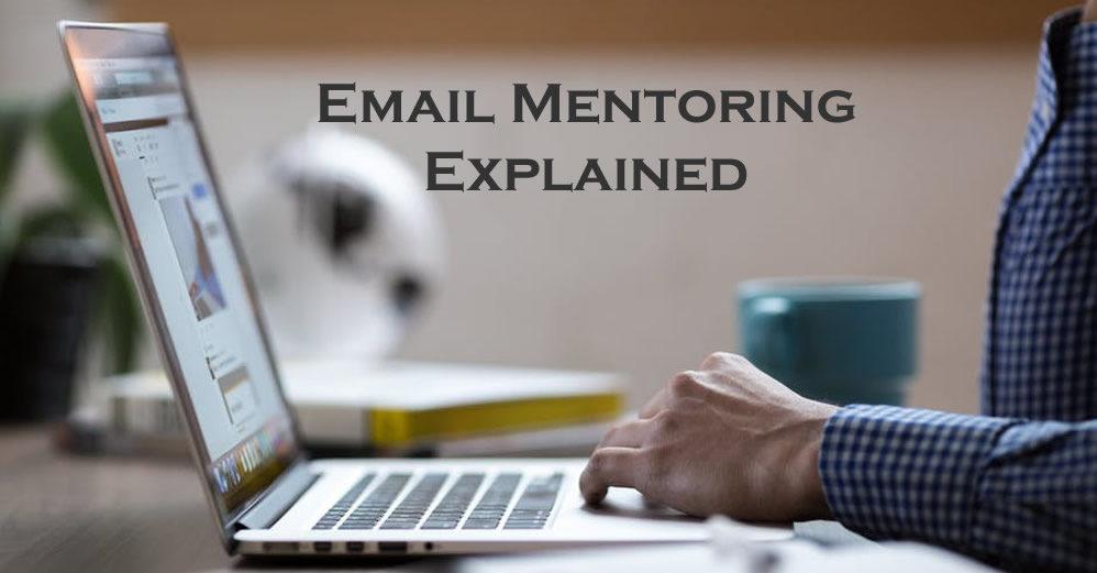 On-line Mentoring Explained