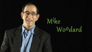 Mike Woodard