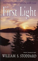 Book: FIRST LIGHT by William S. Stoddard