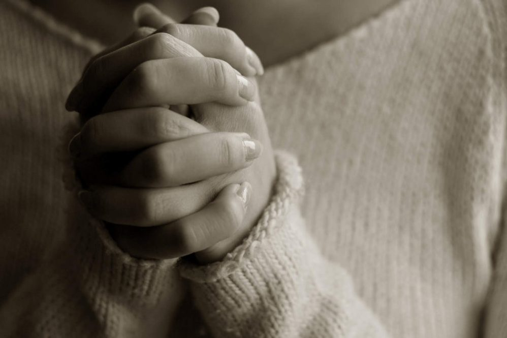What to include in prayer