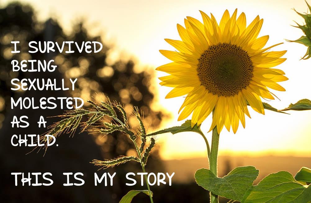 Abuse Survivor Story