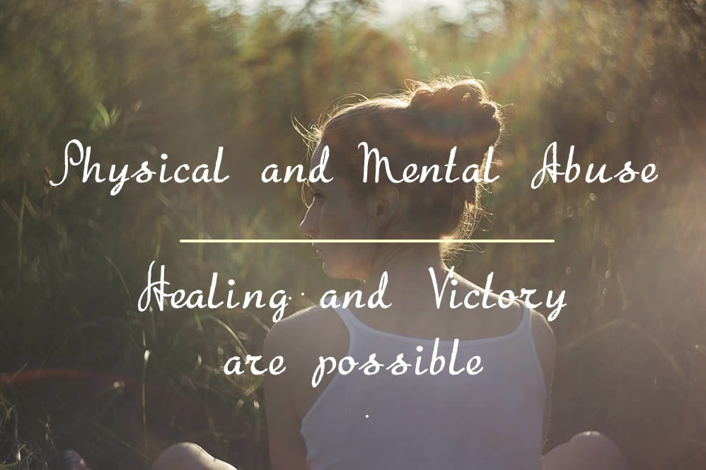 healing from physical abuse and emotional abuse