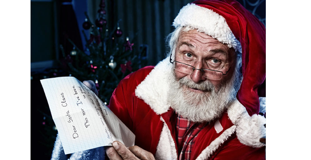 Jesus Christmas.Why Jesus Is Better Than Santa Claus